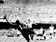 Moacir Barbosa Brazil 1950