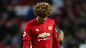 HD Marouane Fellaini Manchester United