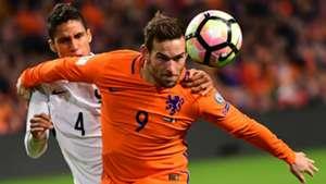 Vincent Janssen Netherlands