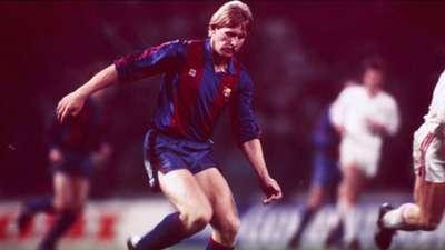 Bernd Schuster Barcelona
