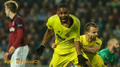 Europa League P&P Villarreal