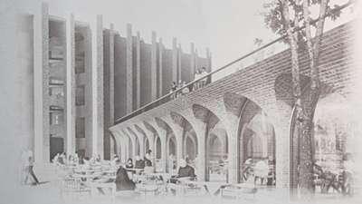 Chelsea Stamford Bridge Plans