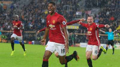 FIFA 17's most promising youngsters | Marcus Rashford