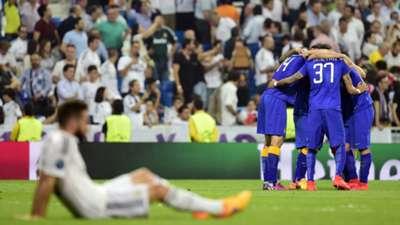 Real Madrid Juventus Champions League 13052015