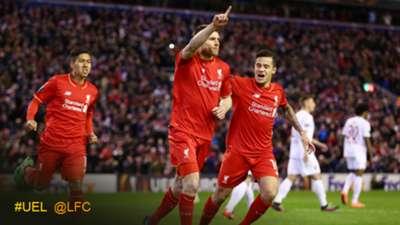 UEL P&P Liverpool