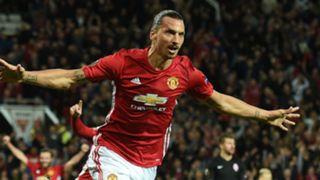 Manchester United Zorya Zlatan