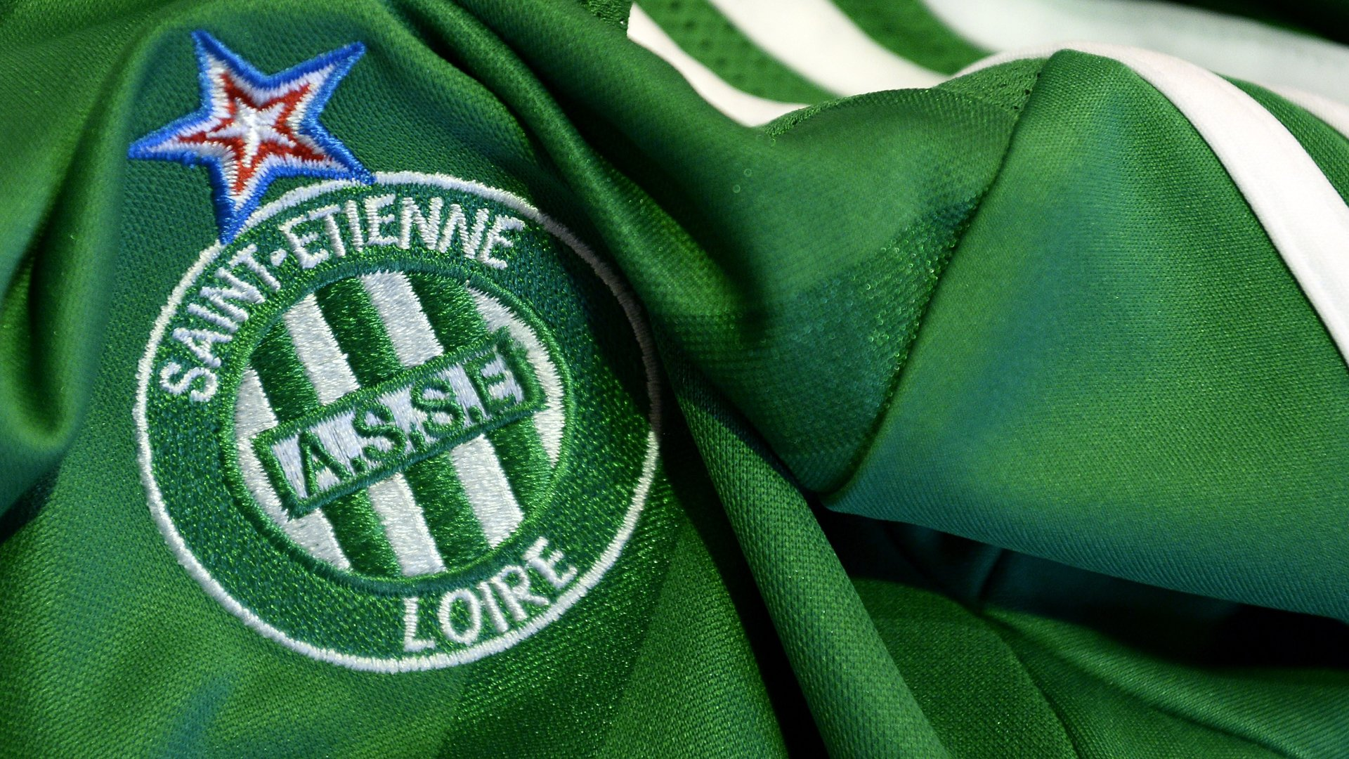 Fabrice Grange quitte l'AS Saint-Étienne — ASSE Mercato