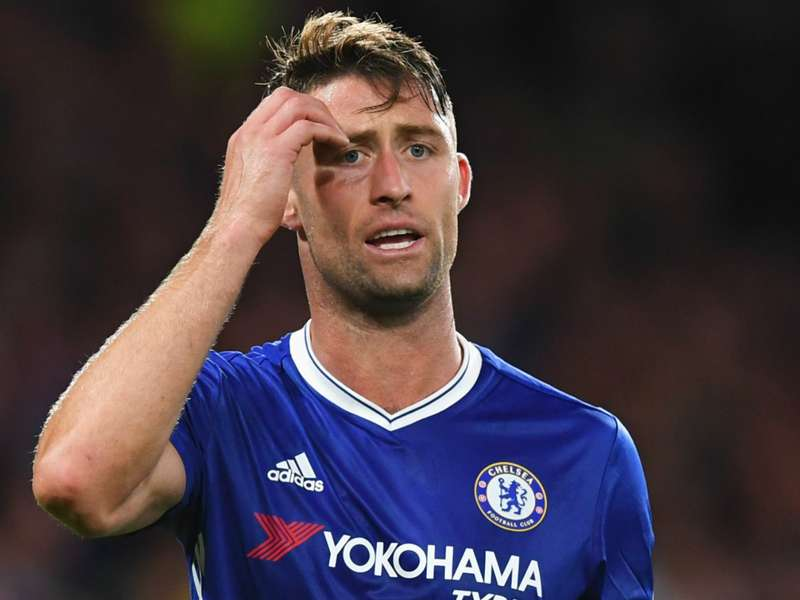 RUMOURS: Conte wants Cahill and Ivanovic out