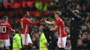 Bastian Schweinsteiger Manchester United