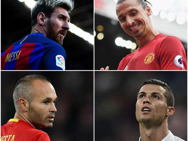 Wer Ist Der Beste Spieler