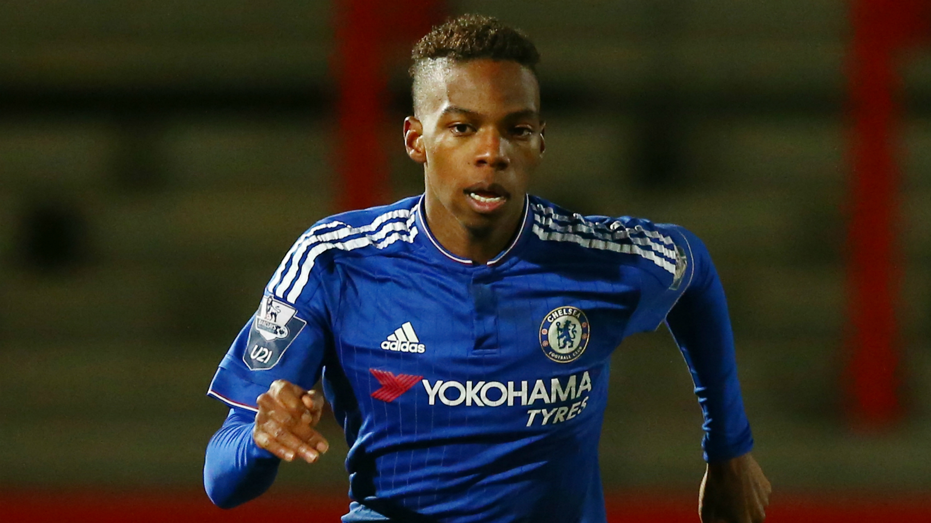 FIFA 17's most promising youngsters   Charly Musonda