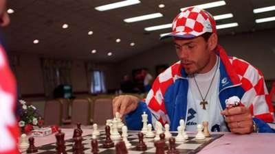 Zvonimir Boban Croatia Euro 96 20061996