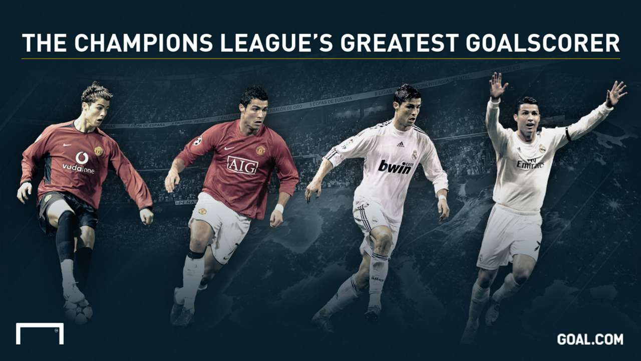 Cristiano Ronaldo: 499 goals and counting