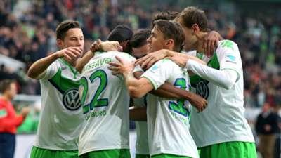 Wolfsburg squad price