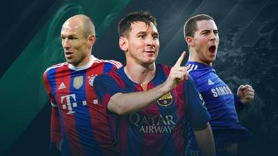 Champions League Last 16 Team Guide
