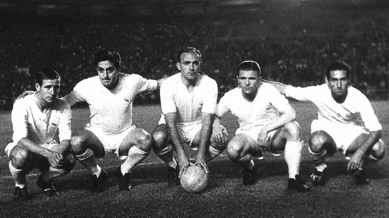 Real Madrid 63