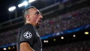 HD Franck Ribery Bayern Munich