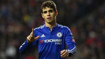 HD Oscar Chelsea
