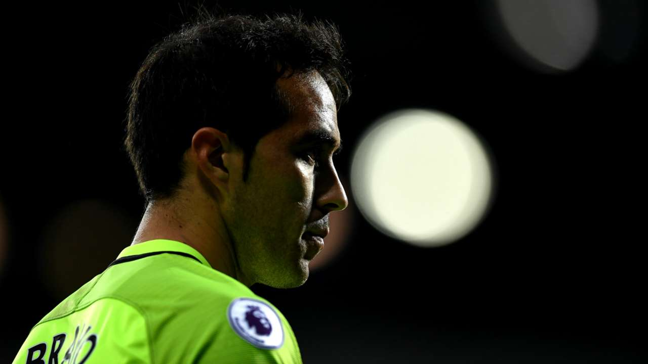 HD Claudio Bravo