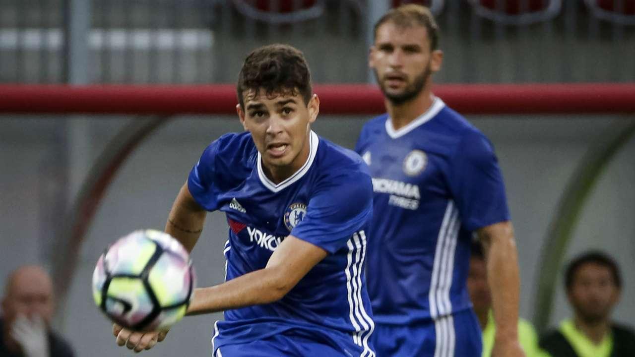 Oscar Chelsea Wolfsberger AC