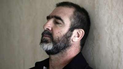 HD Eric Cantona