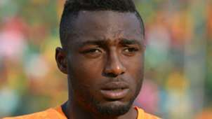 Wilfried Kanon Ivory Coast Africa Cup of Nations