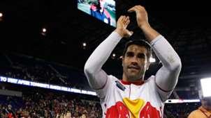 Juan Pablo Angel New York Red Bulls 2010