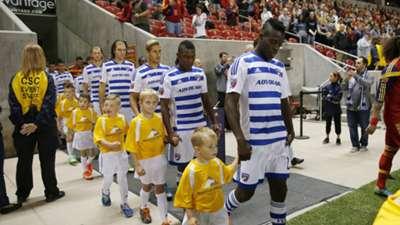 FC Dallas MLS 10172015