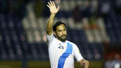 Carlos Ruiz Guatemala WCQ 09062016