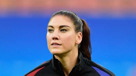 USWNT has a 'very privileged, white culture', claims former star goalkeeper Solo