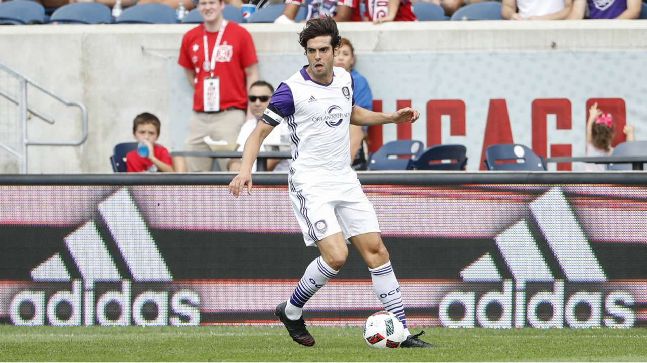 Kaka Orlando City MLS 08142016