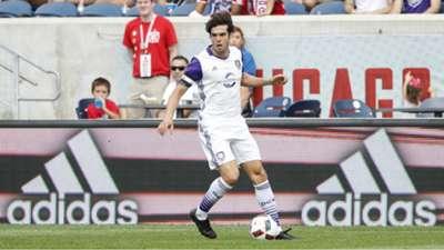 Kaka Orlando City MLS 08142016