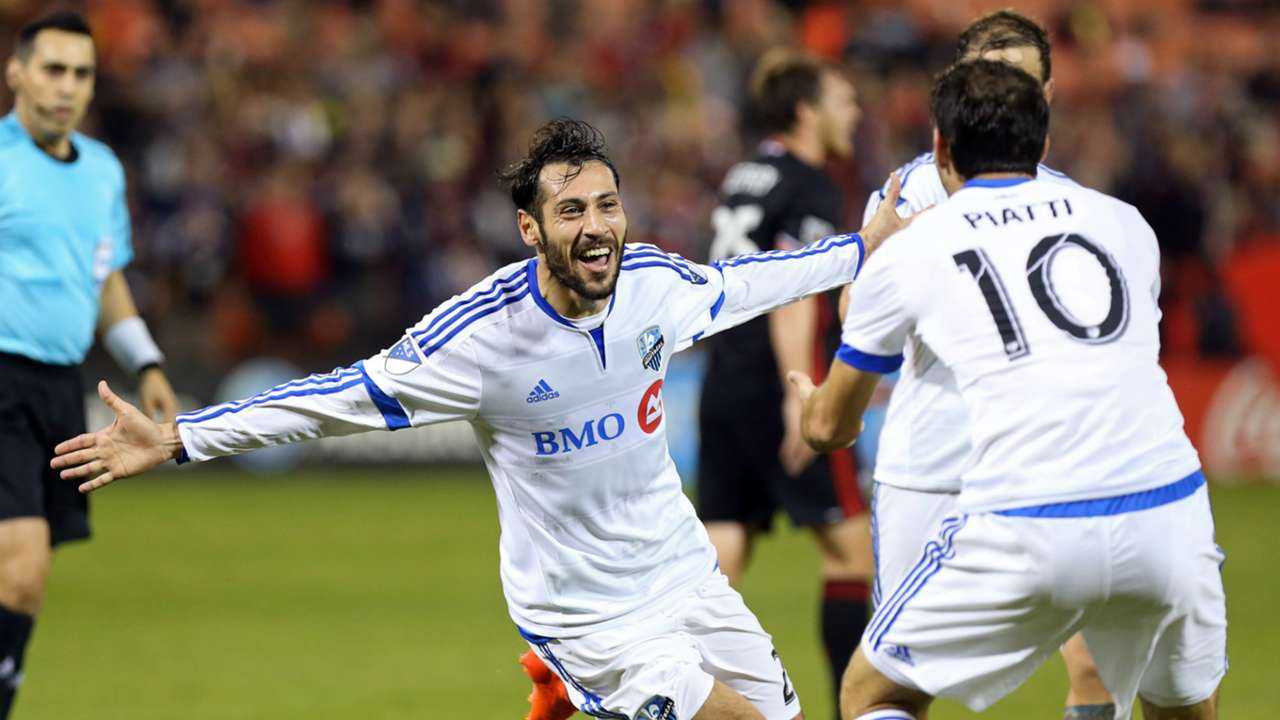 Matteo Mancosu Ignacio Piatti Montreal Impact MLS 10272016