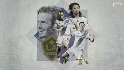 LA Galaxy top 10 gallery cover