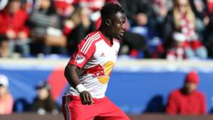 Gideon Baah New York Red Bulls MLS 03062016
