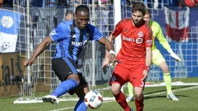 Didier Drogba Drew Moor Toronto FC Montreal Impact MLS 042316.jpg