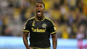 Ola Kamara Columbus Crew MLS 09252016