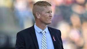 Jim Curtin MLS Philadelphia Union 10162016