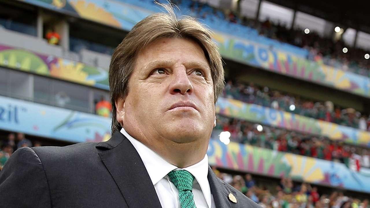 Miguel Herrera Mexico 06232014