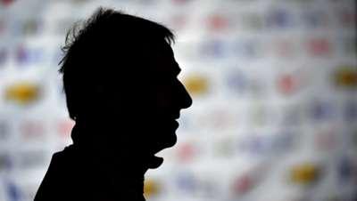 Jugen Klinsmann USA 01312016