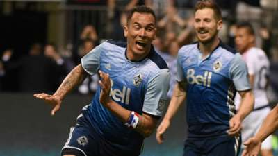Blas Perez Vancouver Whitecaps MLS 05112016
