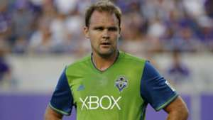 Chad Marshall MLS Seattle Sounders 10312016