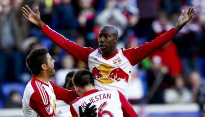 Bradley Wright-Phillips New York Red Bulls MLS 03222015