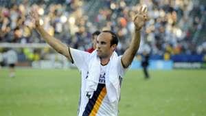 Landon Donovan LA Galaxy MLS 09112016