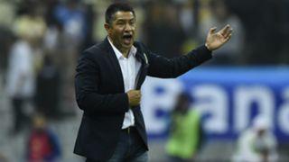 Ignacio Ambriz Club America Liga MX 05182016