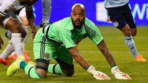Rais Mbolhi MLS Philadelphia Union (USA TODAY Sports)