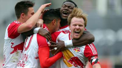 Dax McCarty New York Red Bulls MLS 05222016