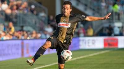 Ilsinho Philadelphia Union MLS 07092016