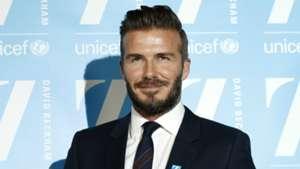 David Beckham 40 02092015