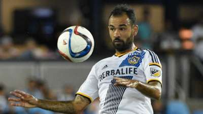 Juninho MLS LA Galaxy 07012015